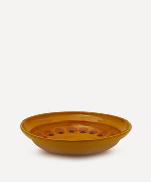 Rectangular Vizzavona Fruit Bowl