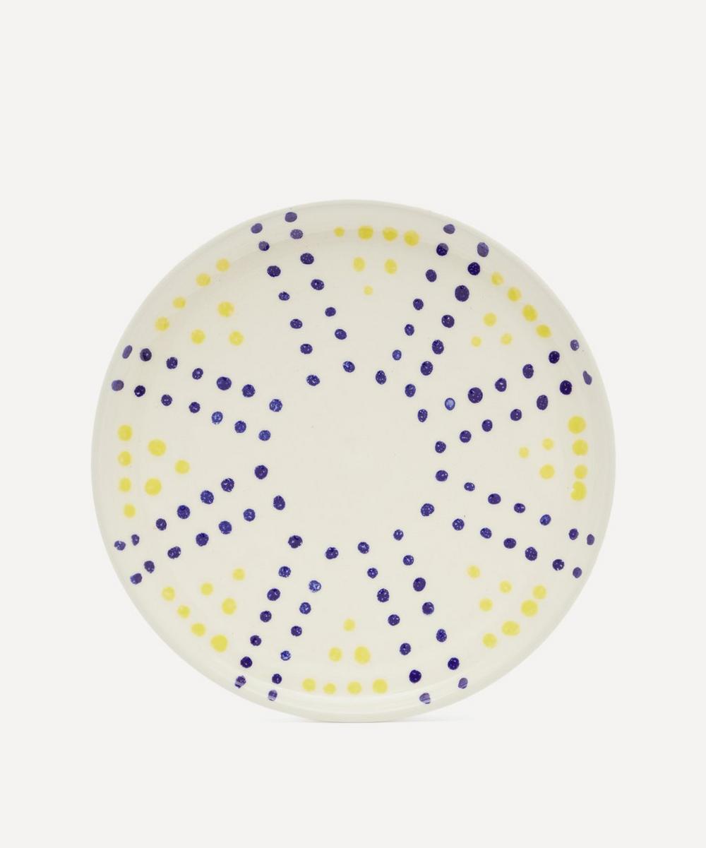 Datcha - Large Urchin Plate