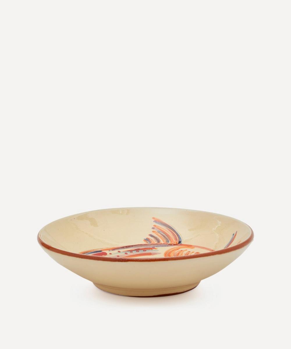 Datcha - Fish Plate