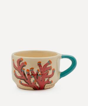 Formentera Terracotta Mug