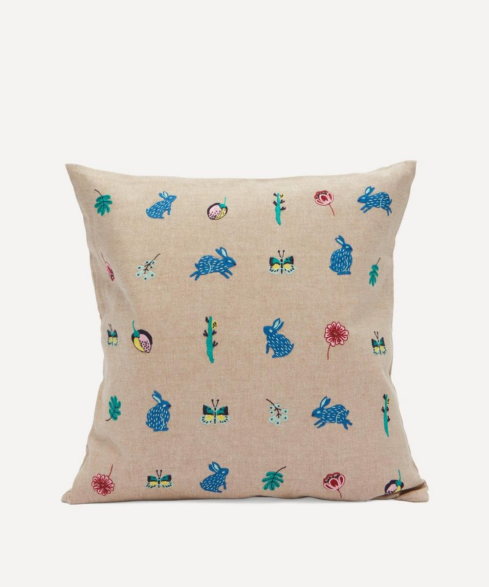 LAÏTE works - Lapin Cushion