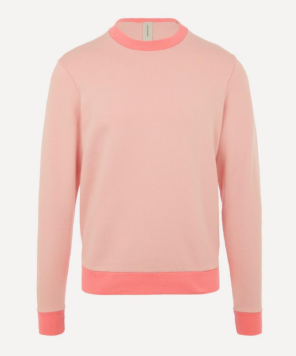 SØRENSEN - Dancer Contrast Sweater