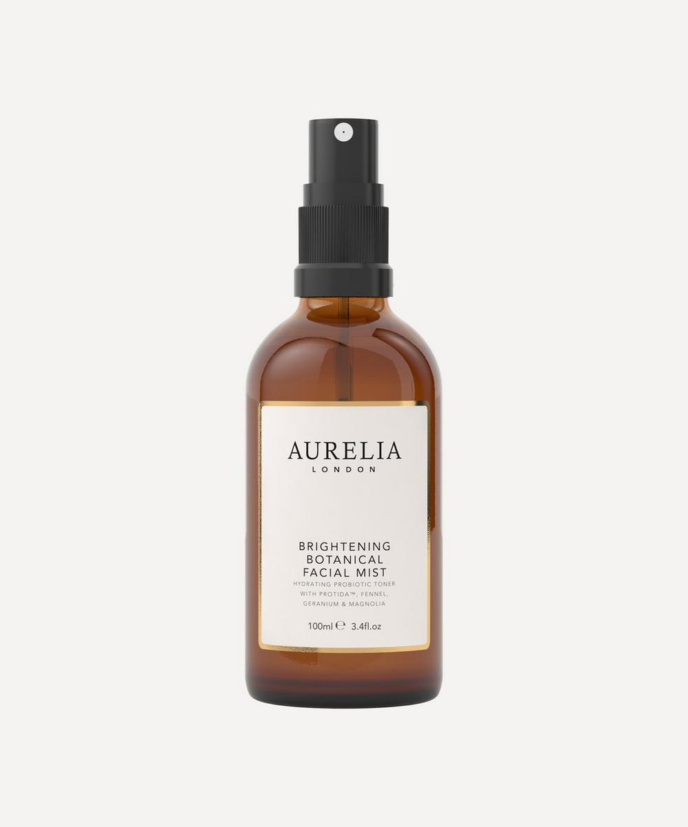 Aurelia Probiotic Skincare - Brightening Botanical Facial Mist 100ml