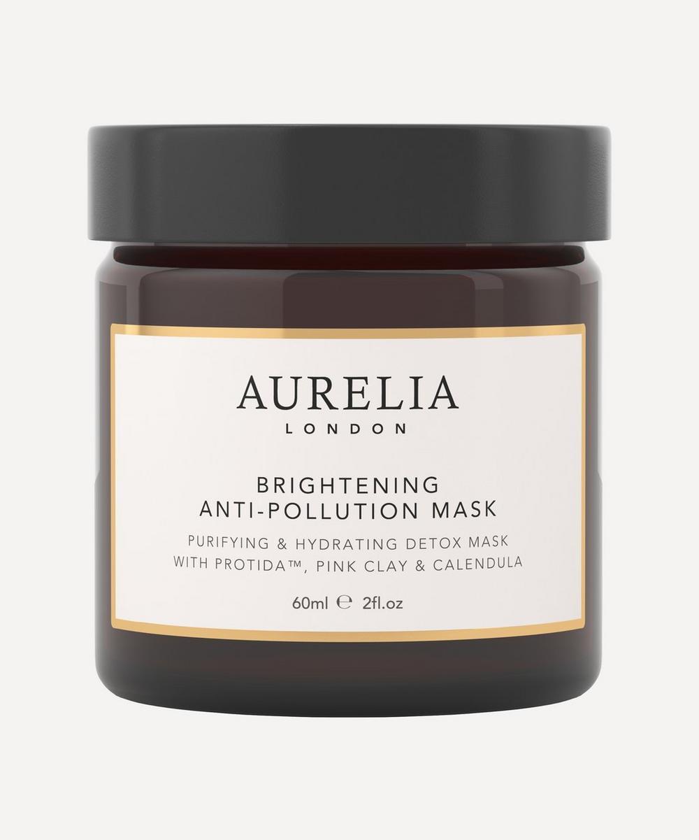 Aurelia Probiotic Skincare - Brightening Anti-Pollution Mask 60ml