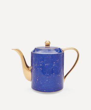 Lapis Teapot