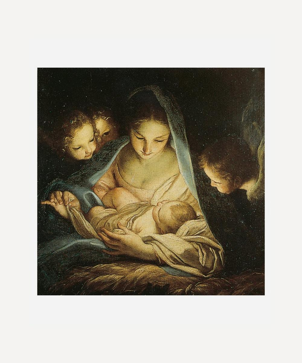 Unspecified - Holy Night Greeting Cards Set of Five