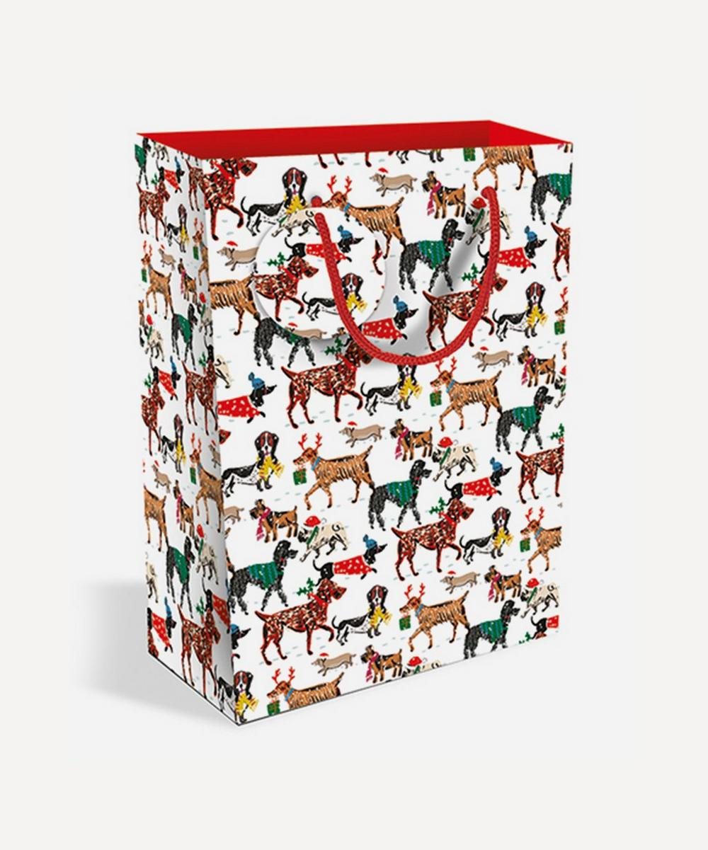Unspecified - Winter Walkies Large Gift Bag