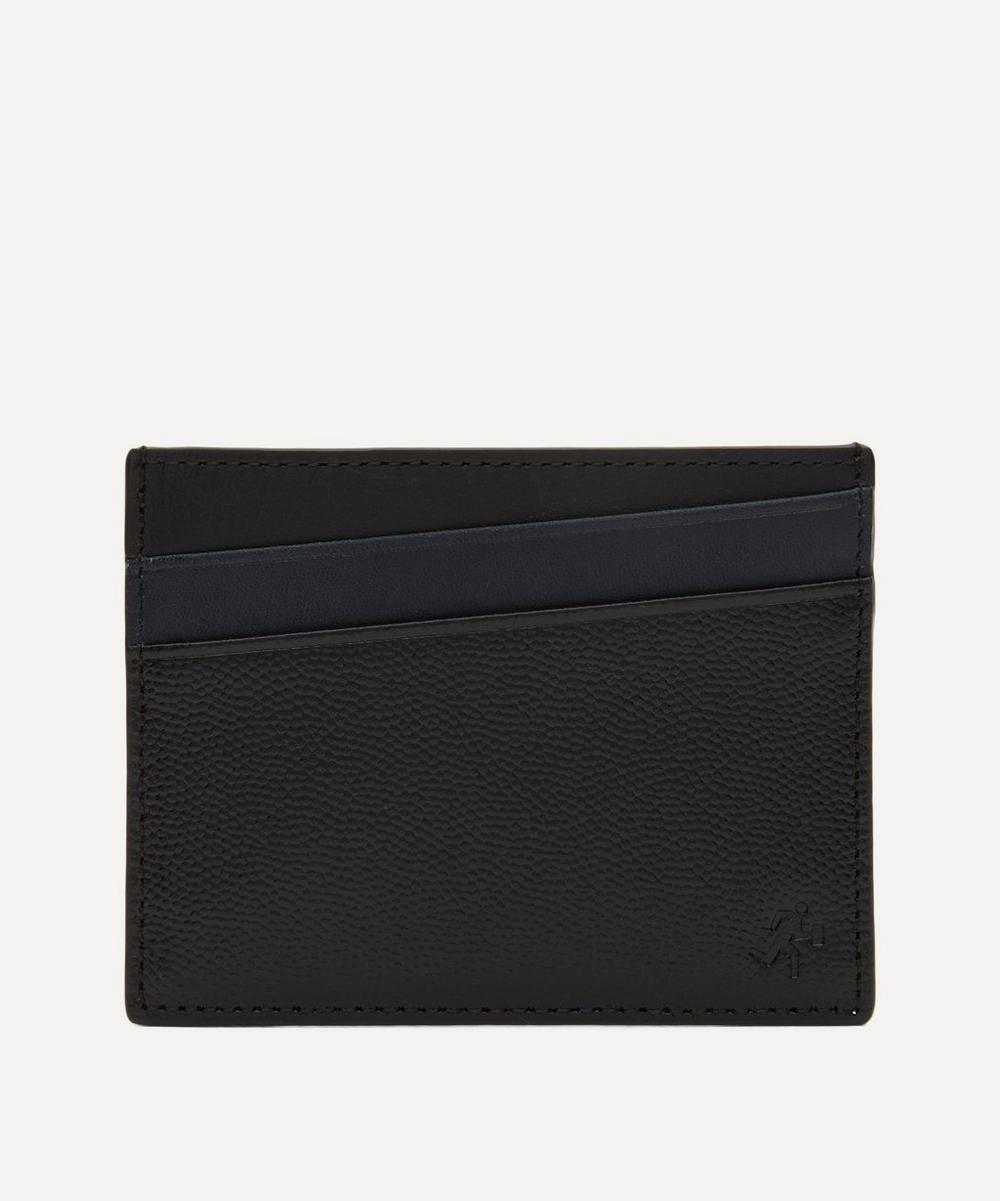 WANT Les Essentiels de la Vie - Branson Leather Cardholder