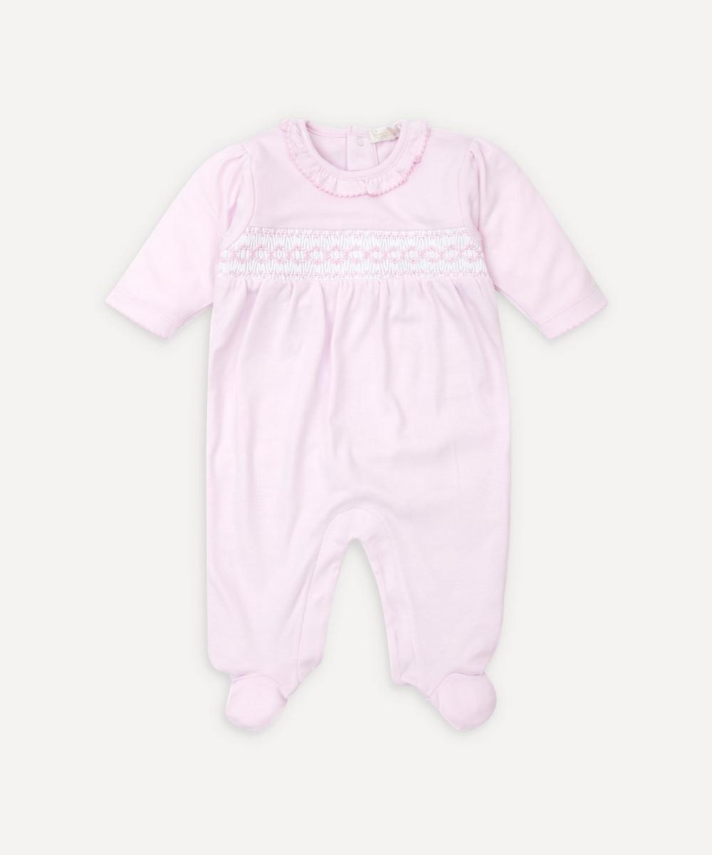 Kissy Kissy - Embroidered Baby Grow 0-12 Months