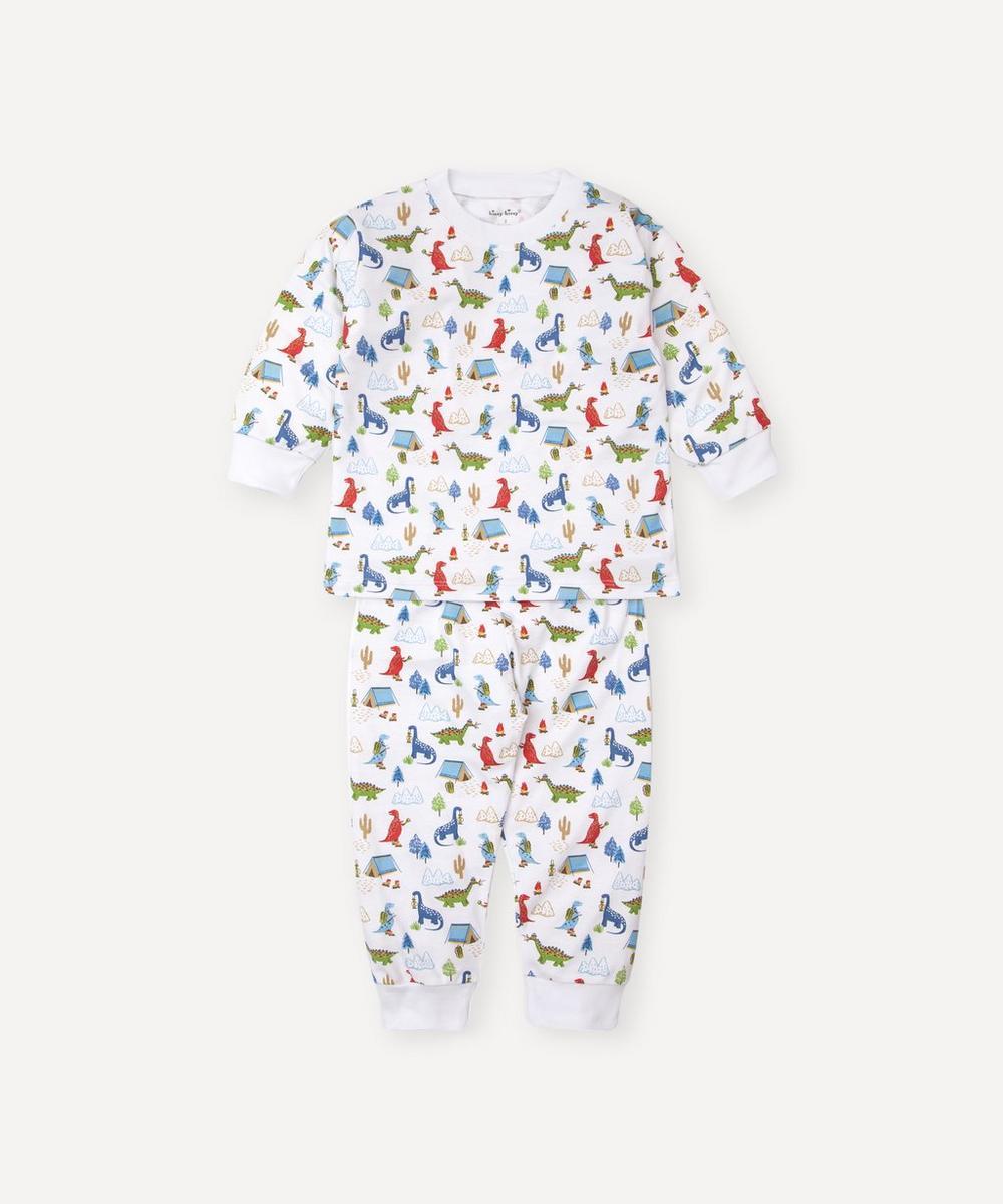 Kissy Kissy - Dyno Campfire Pyjama Set 12-24 Months