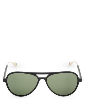 Korva-TT Aviator Sunglasses
