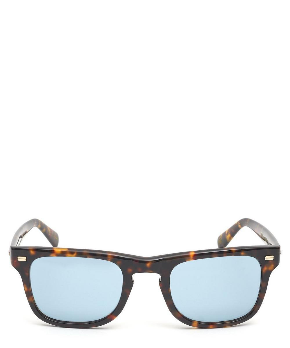 Moscot - Kevell 53 Sunglasses