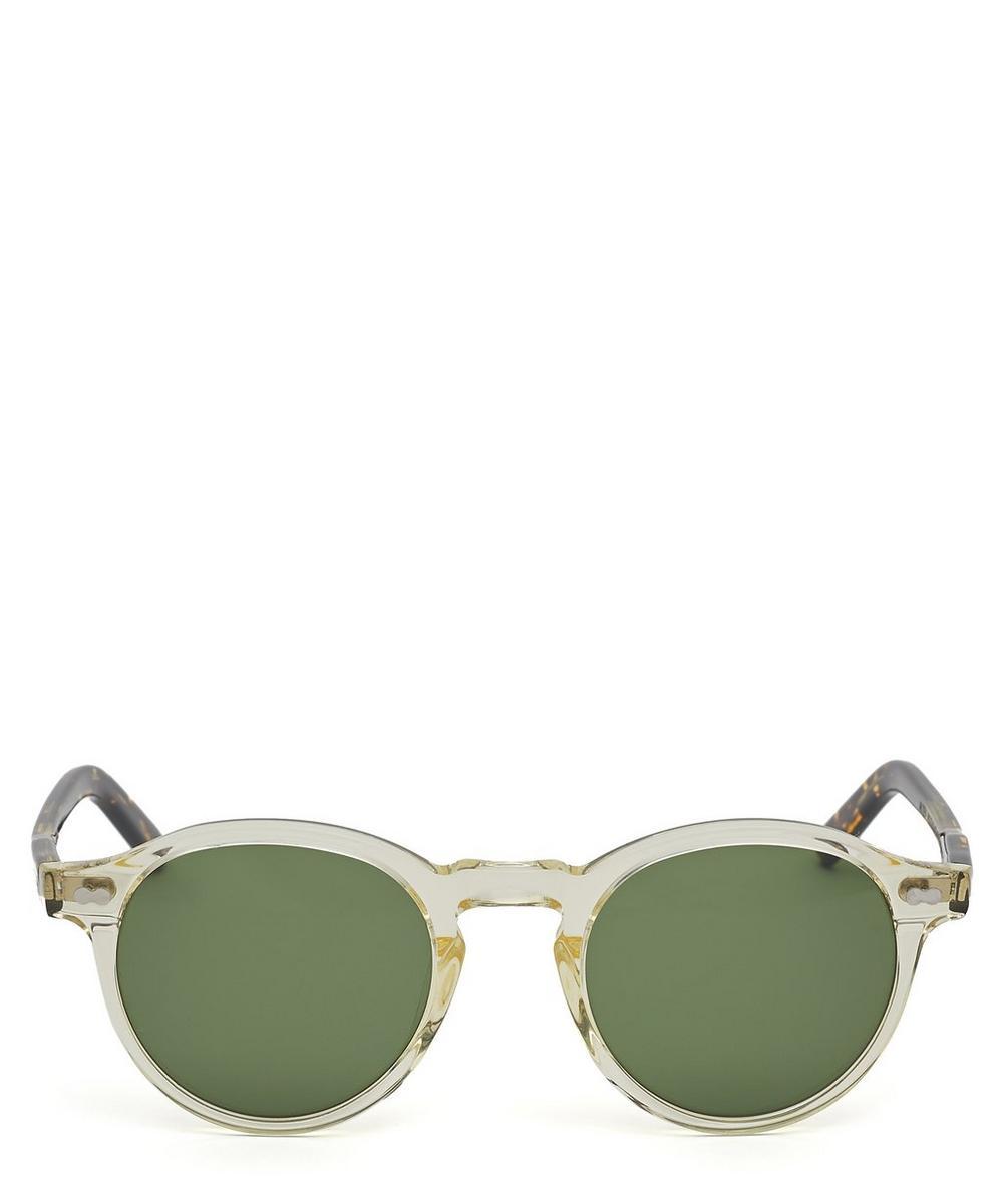 Moscot - Miltzen Sunglasses