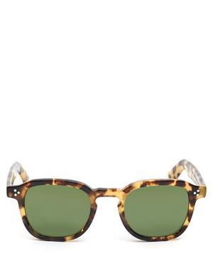 Momza 46 Rectangular Sunglasses