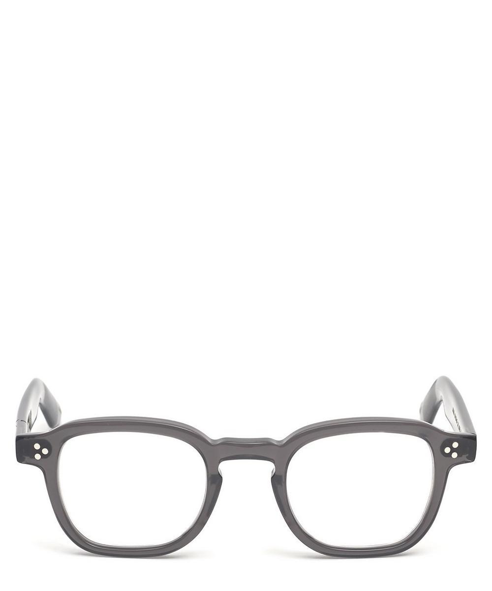 Moscot - Momza 46 Rectangular Optical Glasses