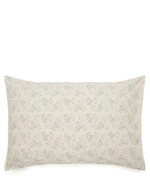 Minako Cornflower Standard Pillowcase
