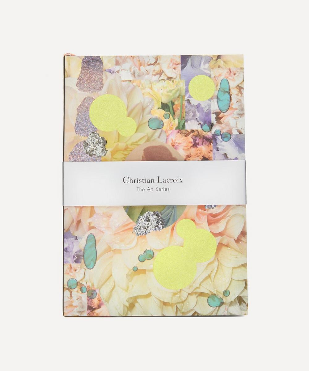 Christian Lacroix - Carnet D'Artiste A5 Layflat Notebook