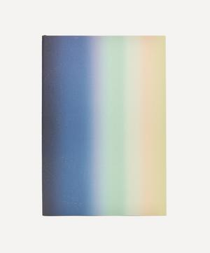 Arlequin Ombre Paseo A5 Layflat Notebook