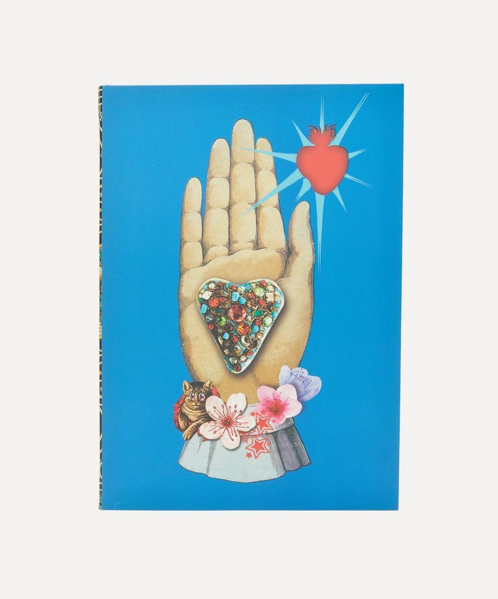 Christian Lacroix - Heritage Maison De Jeu A5 Layflat Notebook