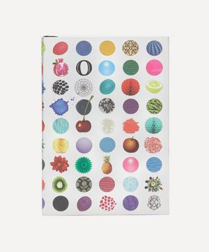 Heritage Collection Candies A6 Layflat Notebook