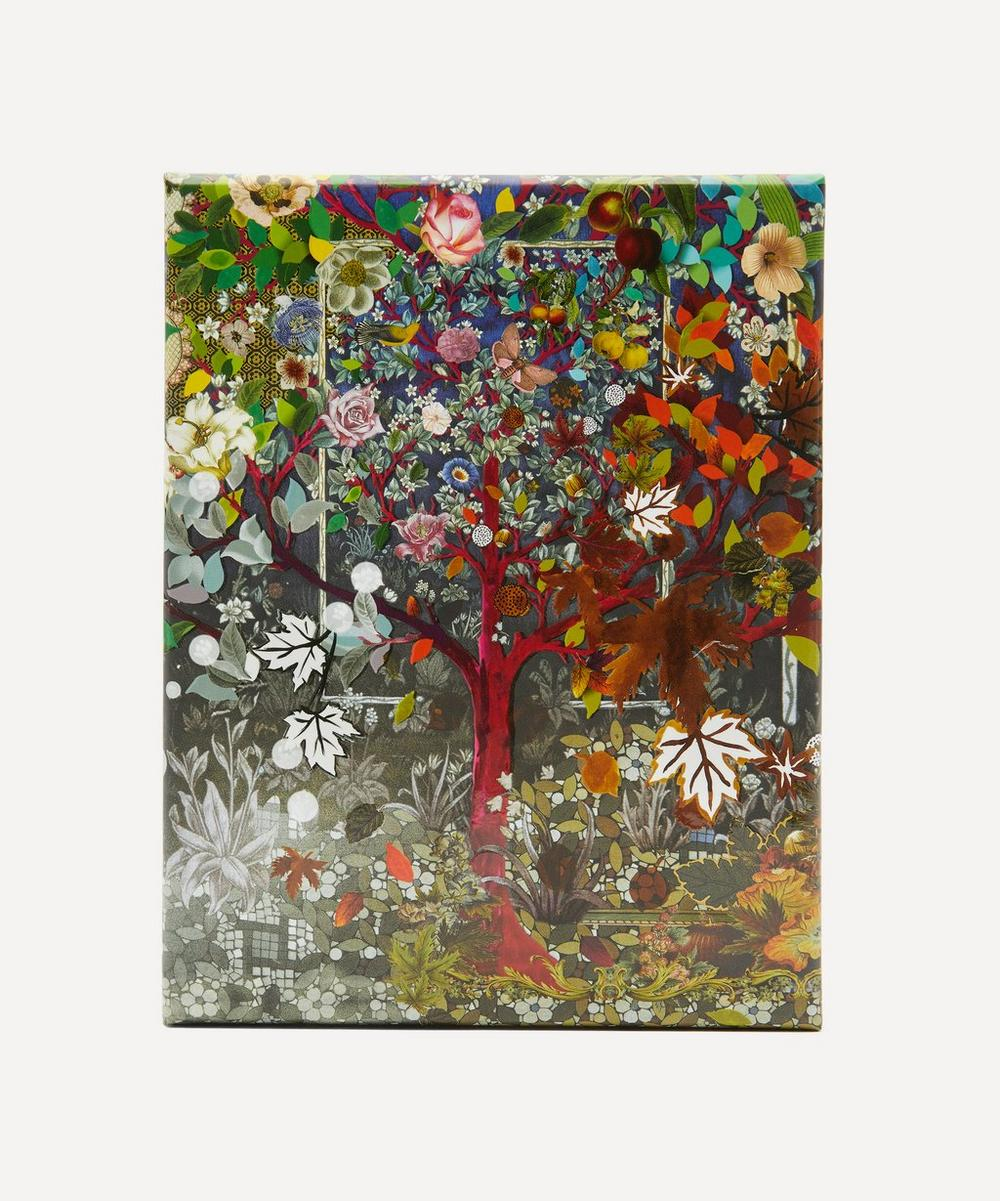 Christian Lacroix - Heritage Collection Les 4 Saisons Boxed Notecards