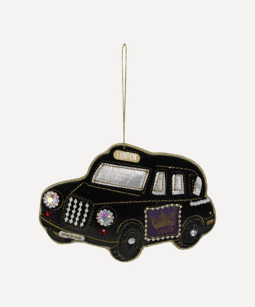 Unspecified - London Phone Taxi Decoration
