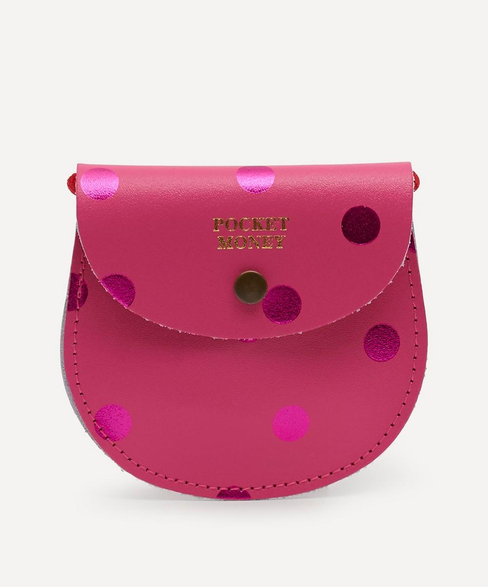 Ark - Spot Pocket Money Purse