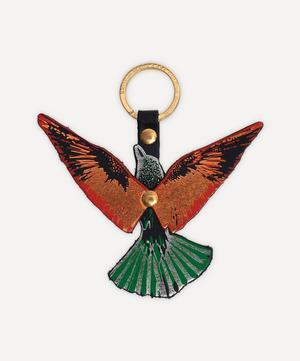 Flying Bird Key Chain