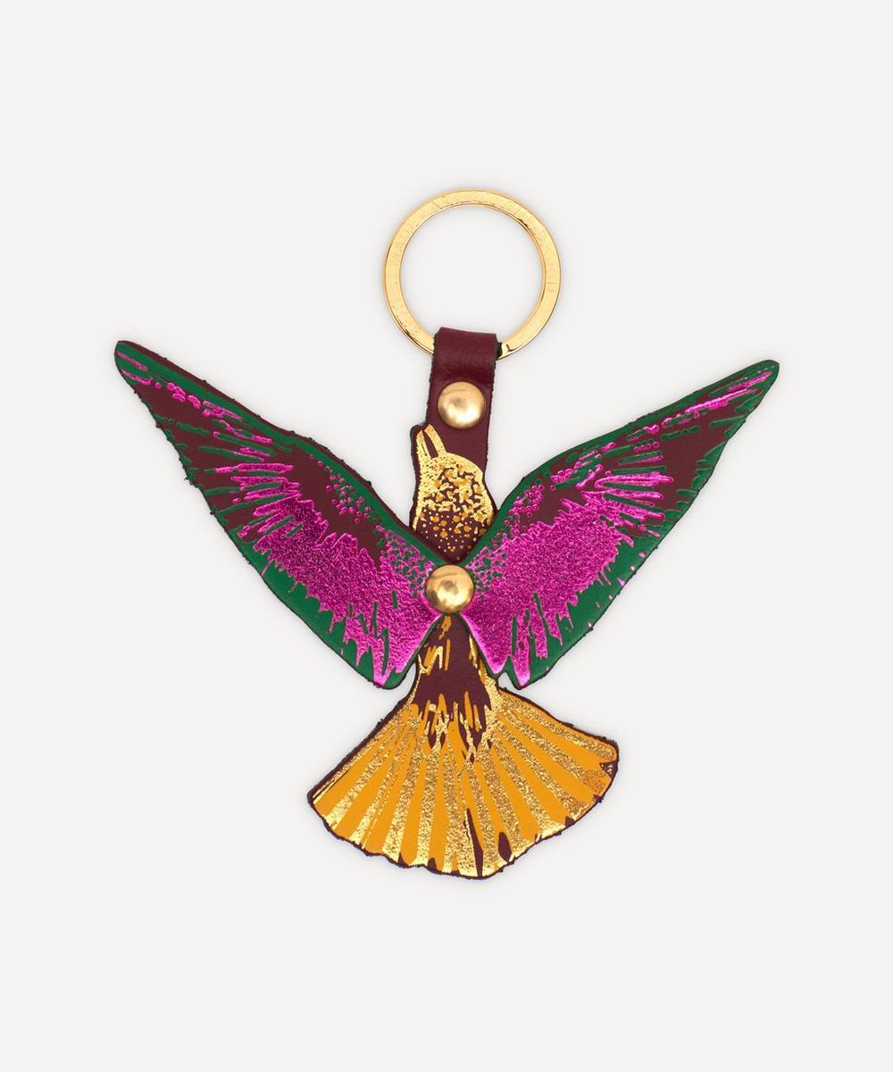 Ark - Flying Bird Key Chain