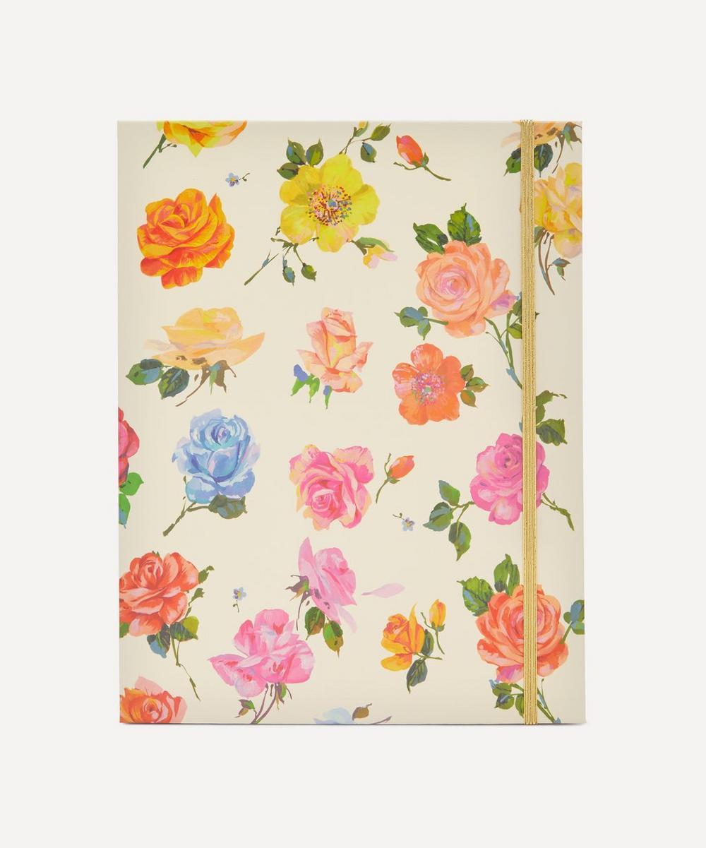 Ban.do - Coming Up Roses File Folder
