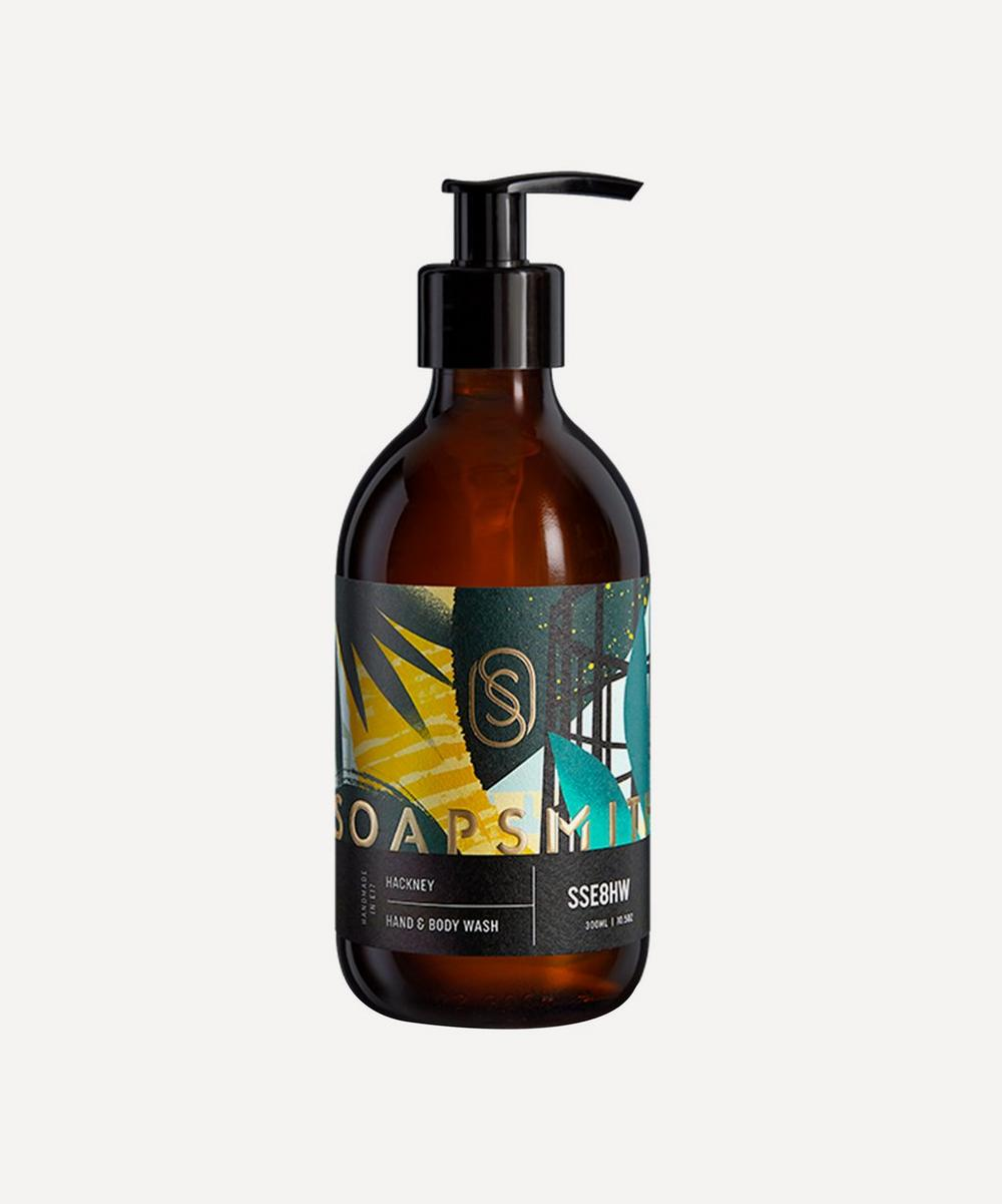 Soapsmith - Hackney Hand & Body Wash 300ml