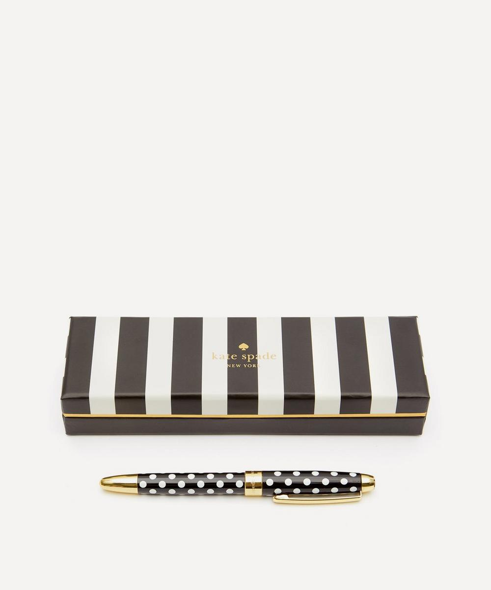 Kate Spade new york - To Do List Ball Point Pen
