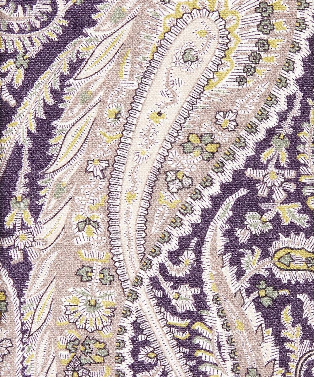 Liberty Fabrics Interiors - Felix Raison Emberton Linen in Dragonfly