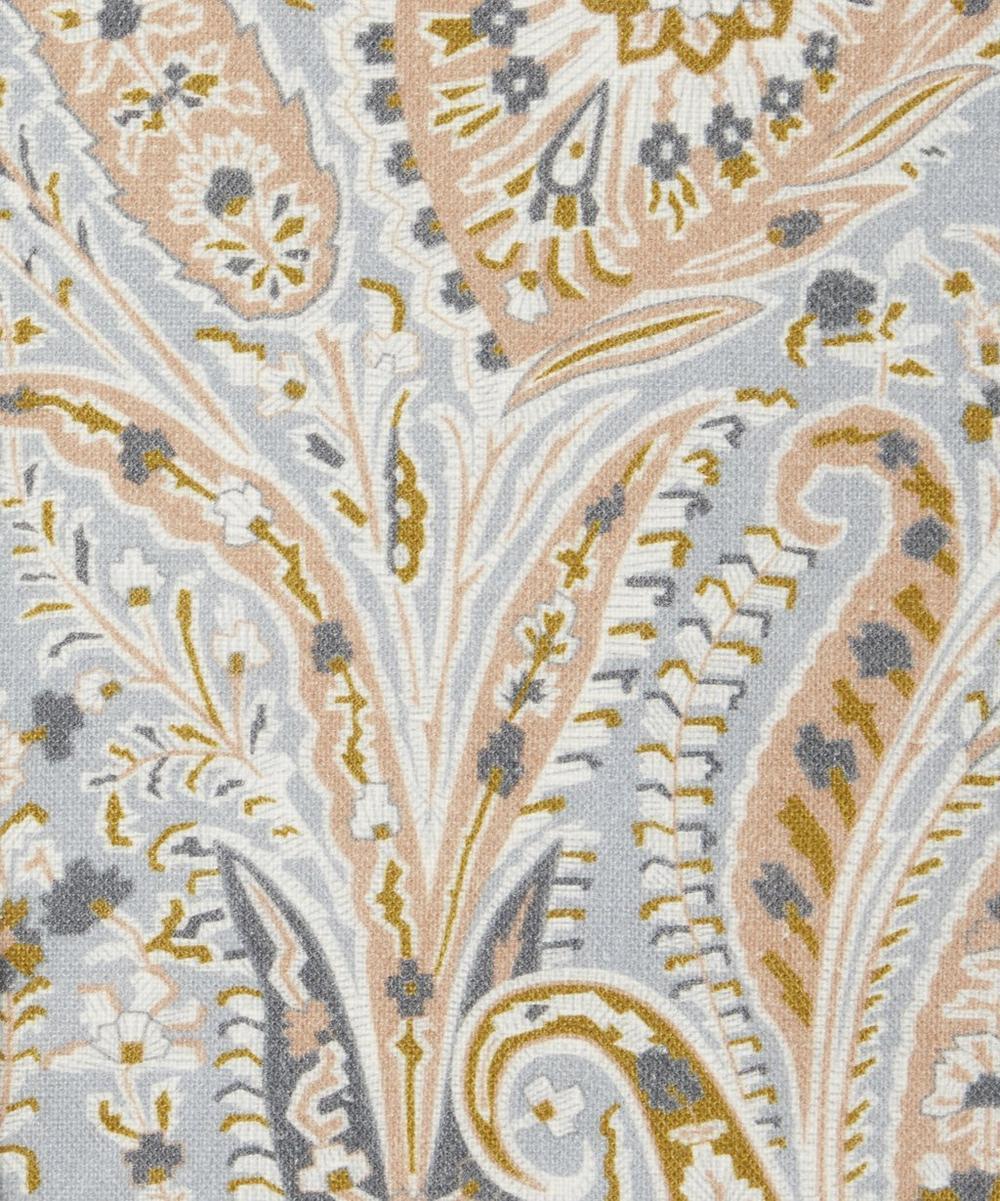 Liberty Fabrics Interiors - Felix Raison Chiltern Linen in Pewter