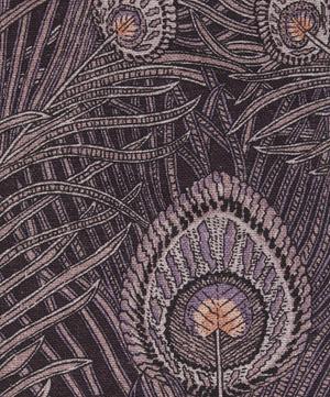 Hera Feather Ladbroke Linen in Dragonfly