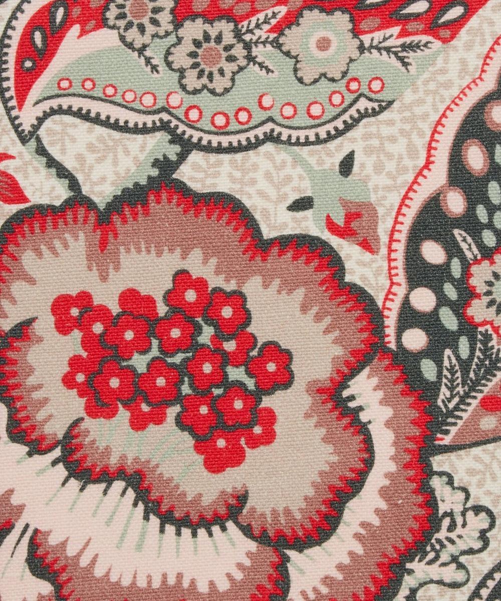 Liberty Fabrics Interiors - Patricia Emberton Linen in Lacquer