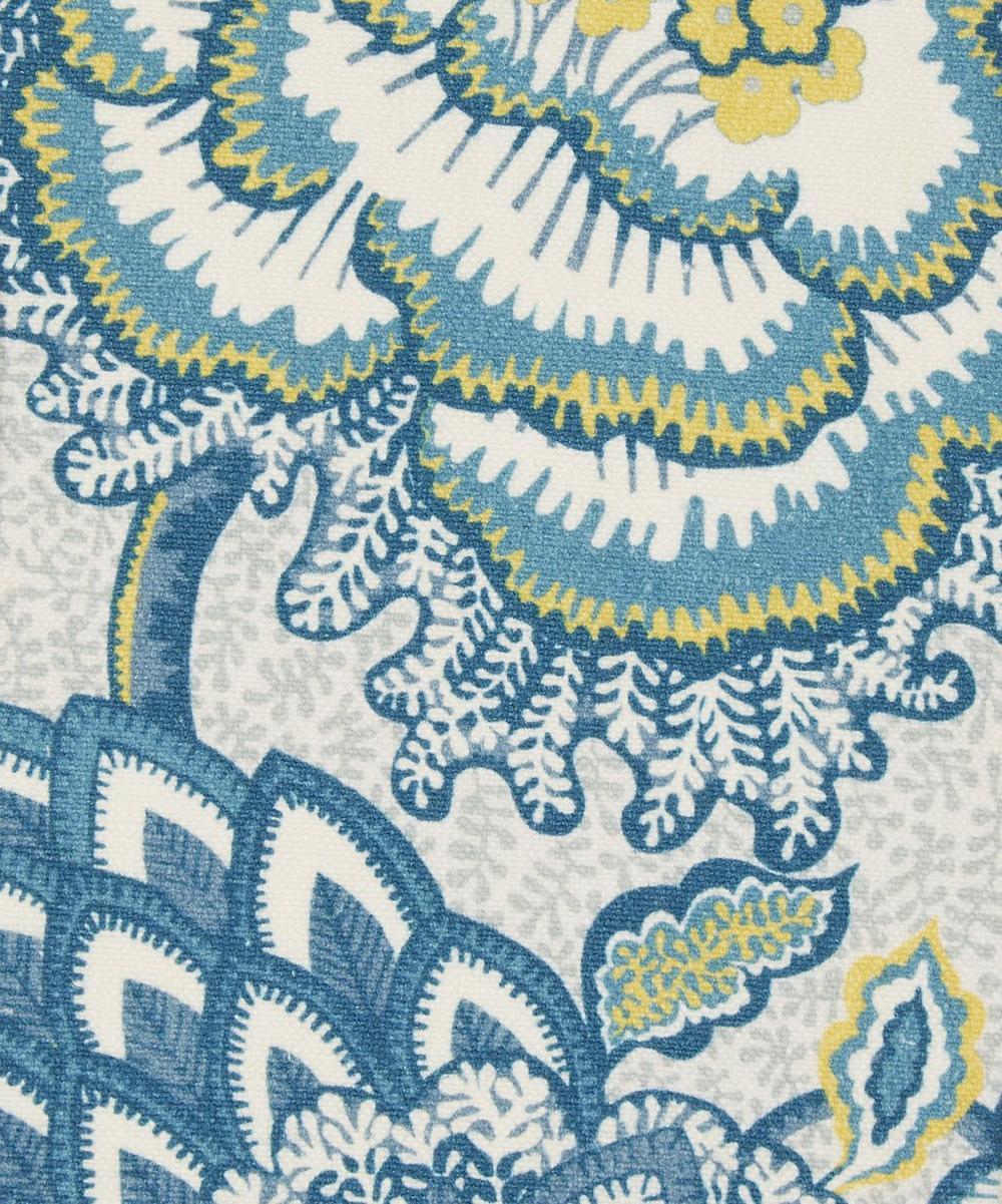Liberty Fabrics Interiors - Patricia Emberton Linen in Lichen