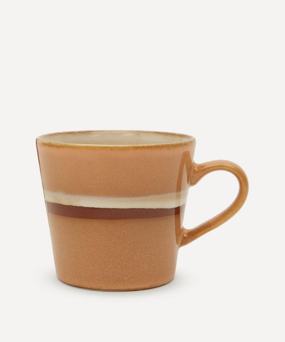 HK Living - '70s Ceramic Cappuccino Mug
