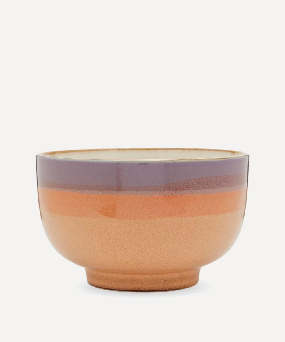 HK Living - '70s Medium Ceramic Bowl