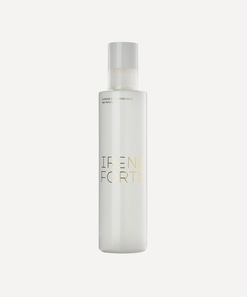 Irene Forte - Almond Cleansing Milk Age-Defying 200ml