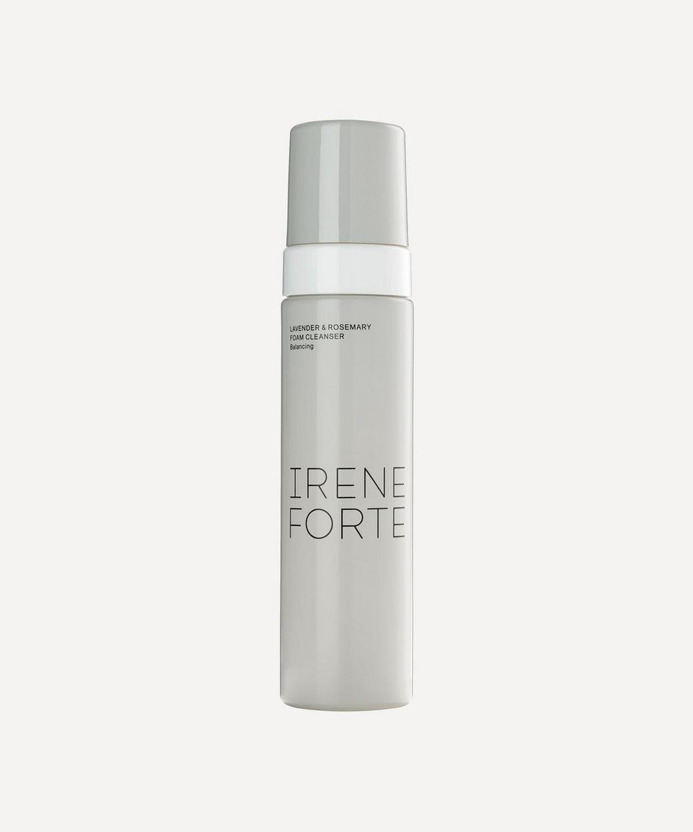 Irene Forte - Lavender & Rosemary Foam Cleanser Balancing 200ml
