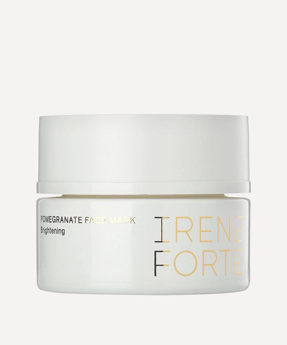 Irene Forte - Pomegranate Face Mask Brightening 50ml