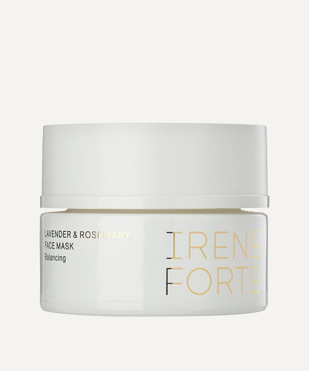 Irene Forte - Lavender & Rosemary Balancing Mask 50ml