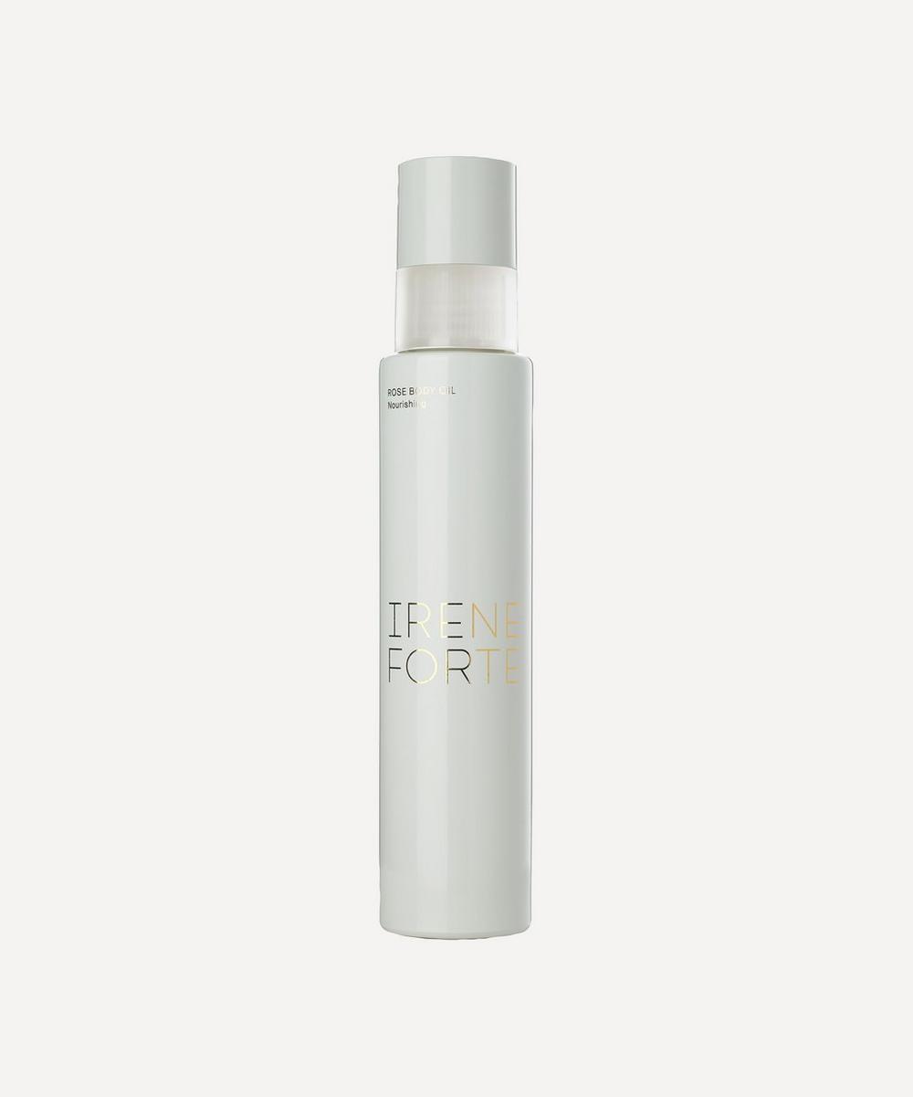 Irene Forte - Rose Body Oil Nourishing 100ml