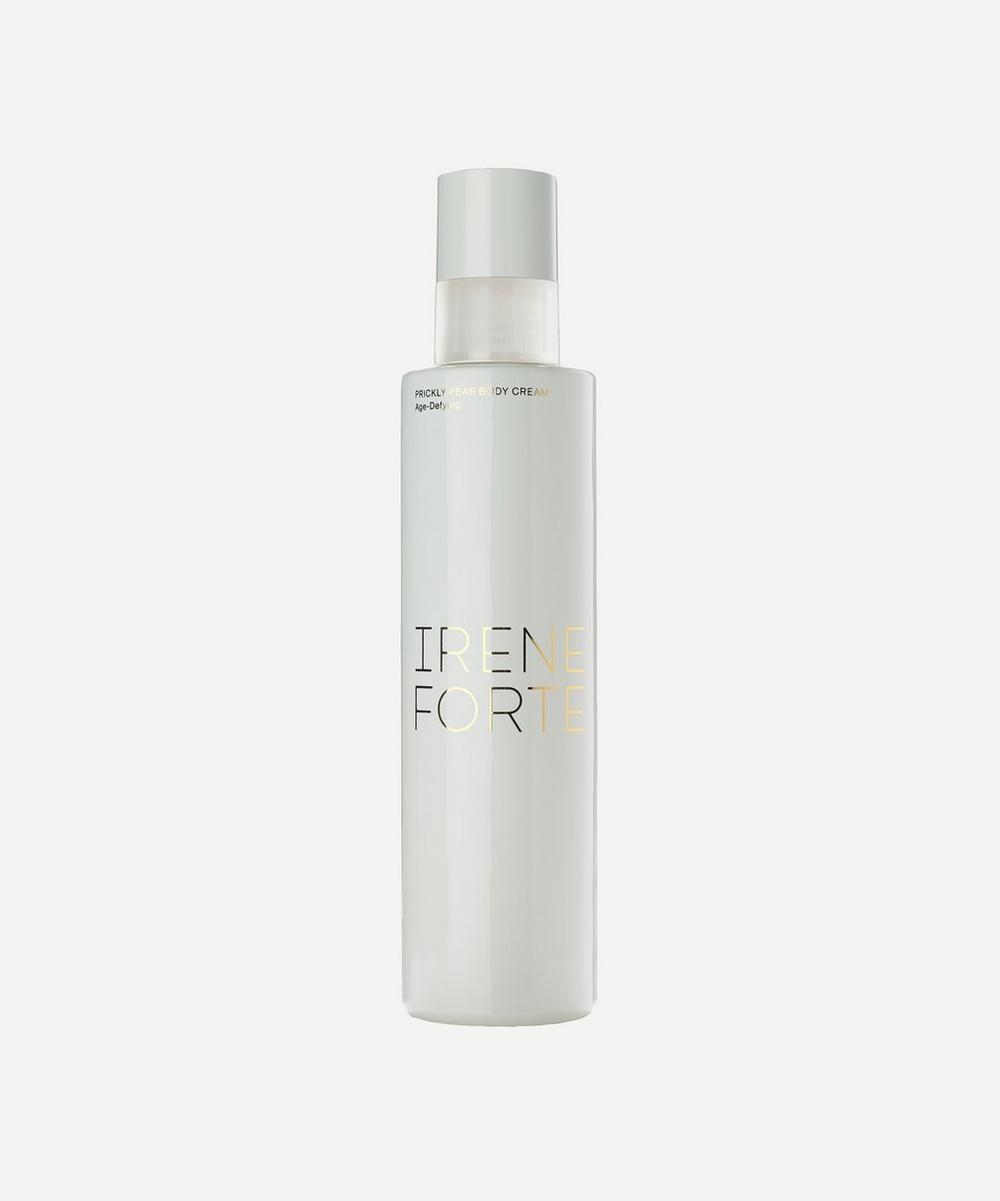 Irene Forte - Prickly Pear Body Cream Age-Defying 200ml