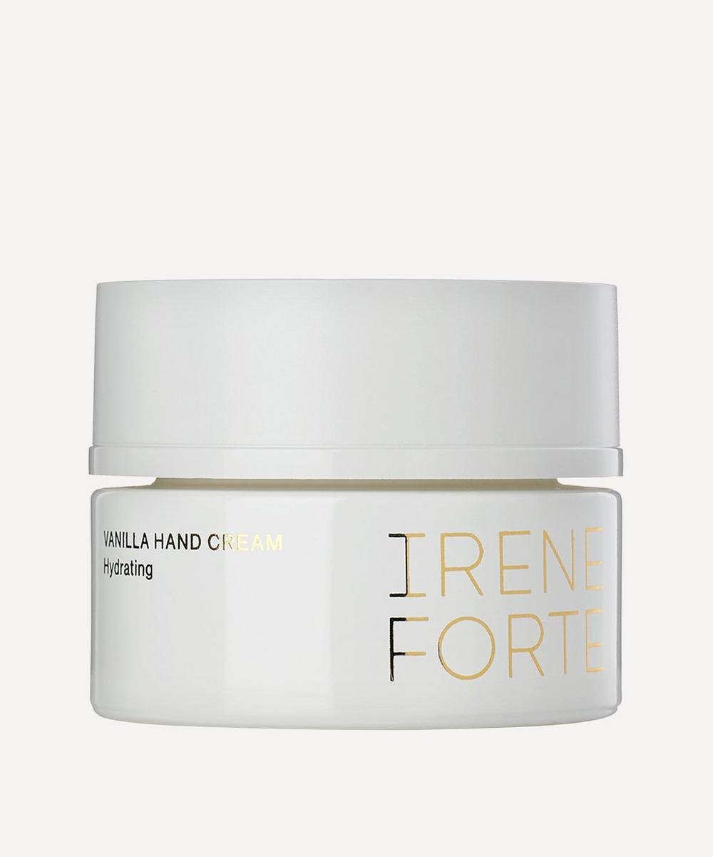 Irene Forte - Vanilla Hand Cream Hydrating 50ml