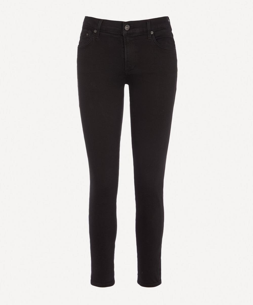 Citizens of Humanity - Rocket Crop Skinny Jeans
