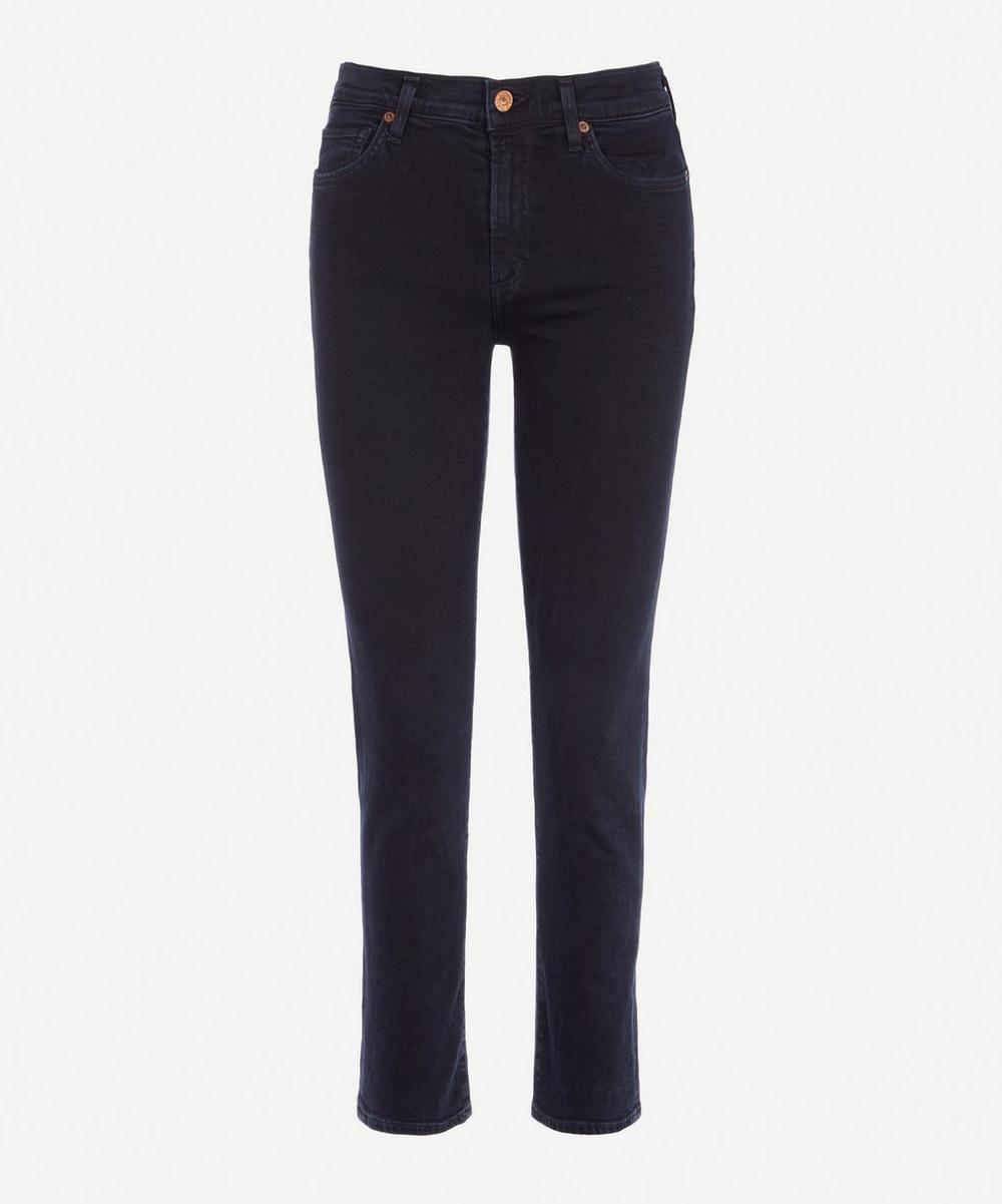Citizens of Humanity - Harlow High Rise Slim Jeans