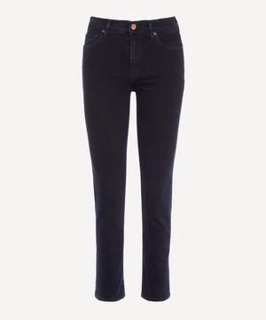 Harlow High Rise Slim Jeans