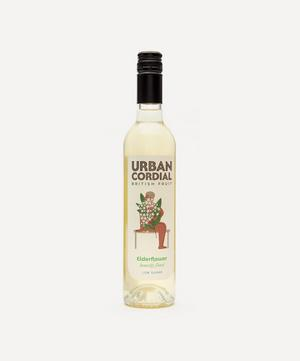 Elderflower Cordial 500ml